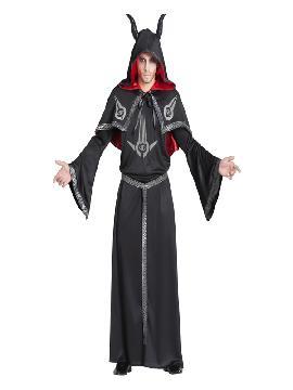 disfraz de sectario para hombre