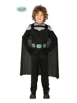 disfraz de señor star wars infantil