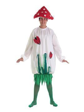 disfraz de seta para hombre