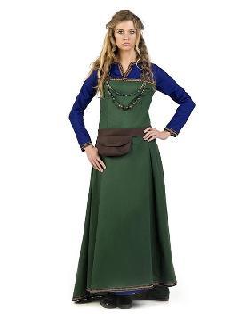 disfraz de tabernera medieval sansa mujer