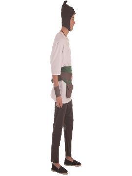 disfraz de tendero medieval para hombre