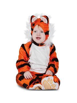 disfraz de tigre para bebe