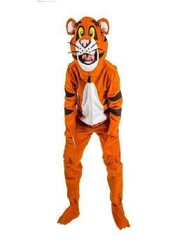 disfraz de tigre tiger adulto