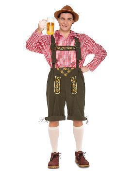 disfraz de tiroles cervecero para hombre