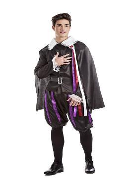 disfraz de tuno barato para hombre