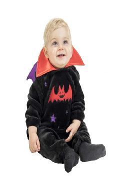 disfraz de vampiro alas para bebe