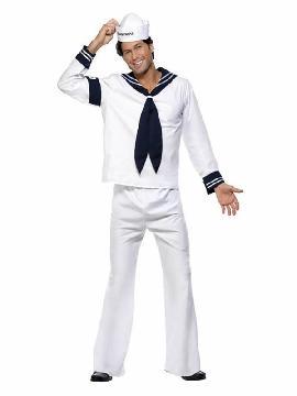 disfraz de village people marinero hombre