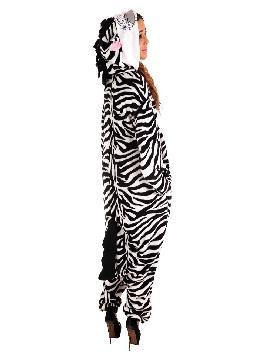 disfraz de cebra funny para mujer