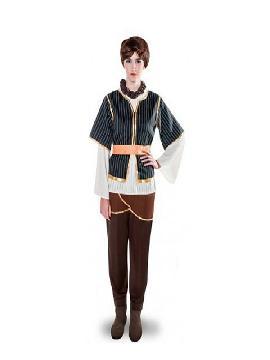 disfraz hayras juegos tronos mujer