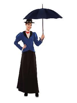 disfraz mary popping para mujer