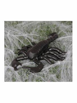 escorpion gigante 20 cm