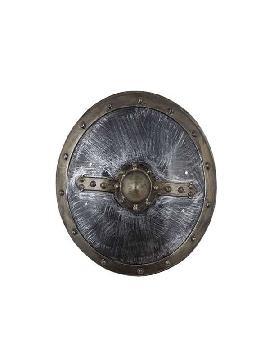 escudo gladiador infantil 49cm
