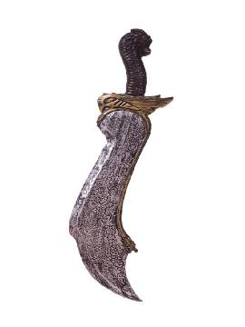 espada dragon 70 cm