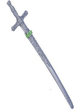 espada guerrero escoces 80 cm
