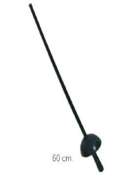 espada o florete zorro 60cm