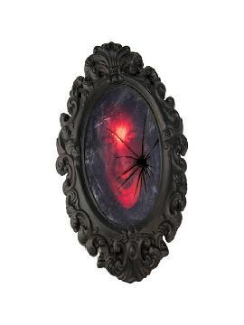 espejo embrujado 37x27 cm