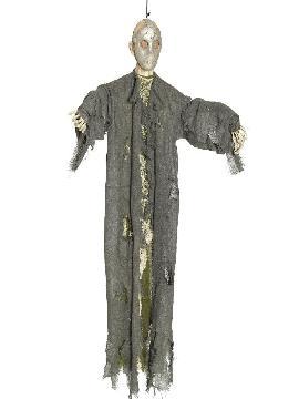 esqueleto colgante 90 cms halloween