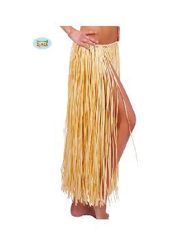 falda hawaiana paja 75 cms