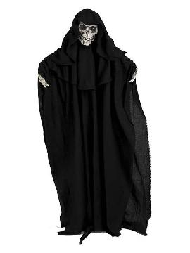 fantasma ejecutor negro 150x160 cm
