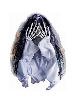 fantasma niña penumbrosa de 62 cm