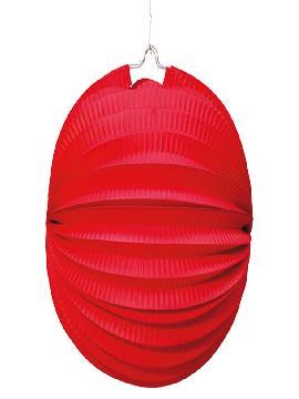 farolillo rojo esferico
