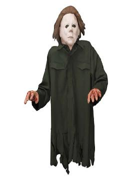 figura colgante michael myers halloween