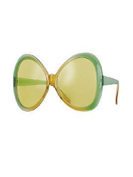 gafas de los años 70