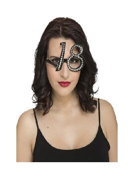 gafas del numero 18