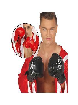 guantes de boxeo surtidos