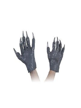 guantes garras de ogro latex
