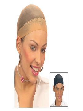 malla para peluca surtido