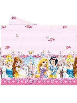 mantel de las princesas 120x180 cm