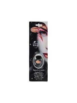 maquillaje negro al agua 14 gr