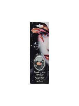 maquillaje plata al agua 14 gr