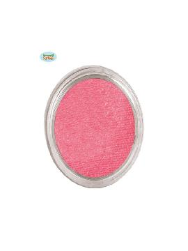 maquillaje rosa al agua 15grs