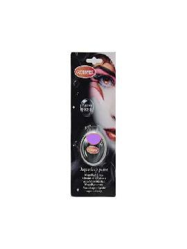 maquillaje violeta al agua 14 gr