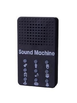 maquina de sonidos espeluznantes