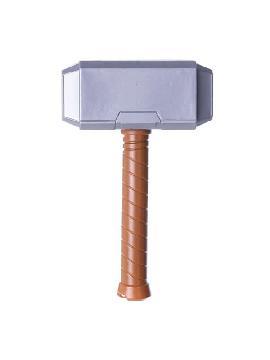 martillo de thor 30 x 16 cm infantil