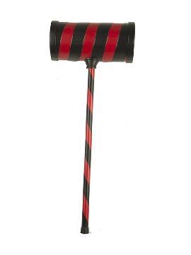 martillo gigante de payaso de 82 cm