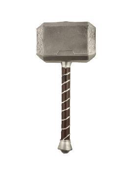 martillo vikingo de thor foam de 107 cm