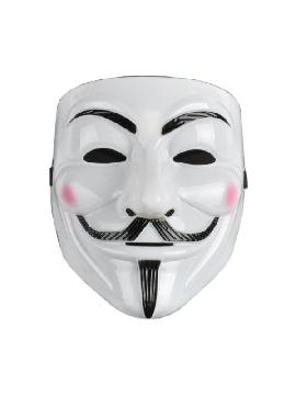 mascara anonymous v de vendetta