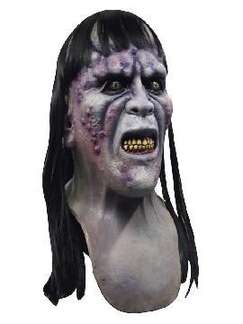 mascara de aida halloween