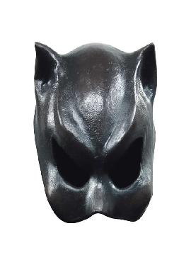 mascara de cat woman halloween