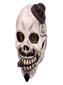 mascara de el catrin para adulto