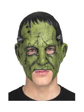 mascara de frankenstein