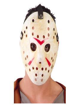 mascara de jason asesino del machete