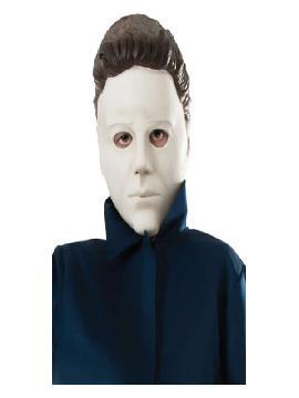 mascara de michael myers halloween niño