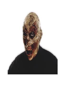 mascara de momia tenebrosa