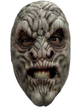 mascara de monstruo indefinido para hombre