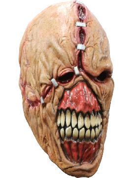 mascara de nemesis resident evil para adulto